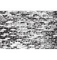 Brick Wall Texture vector image