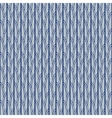 Abstract seamless blue pattern of vertical stripes vector image