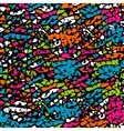 Abstract multicolor background for your design vector image