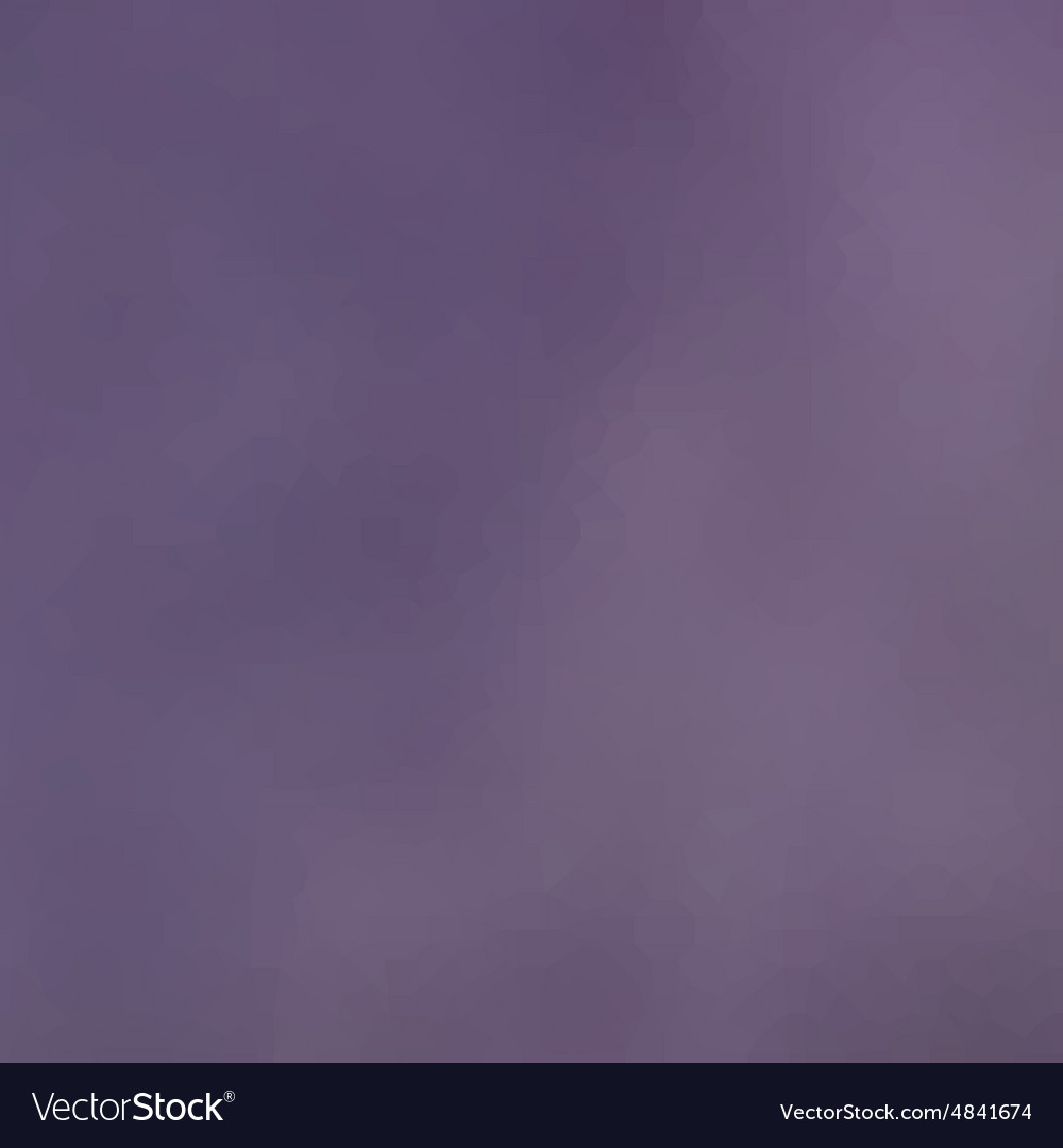 Abstract cloudy purple lavender pattern background vector