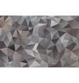 Mosaic Platinum glitter sparkle vector image