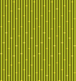 Seamless texture of bamboo vector image