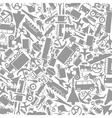Transport a background vector image