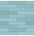blue wood panels vector image vector image