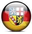 Saarland Germany vector image
