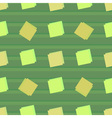 Square seamless pattern 9 vector image