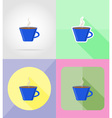 service flat icons 02 vector image vector image