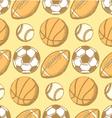 2014 07 20 38 USFootballBallBaseasket C P vector image