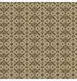 Rhombuses grid background vector image