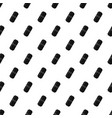 pencil eraser pattern vector image