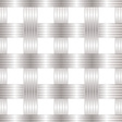 Seamless metal lattice vector image vector image