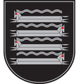 Kaisiadorys City Coat-of-arms vector image