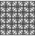 lace-de-luce lace of lilies delicate seamless vector image