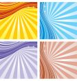 background set vector image vector image