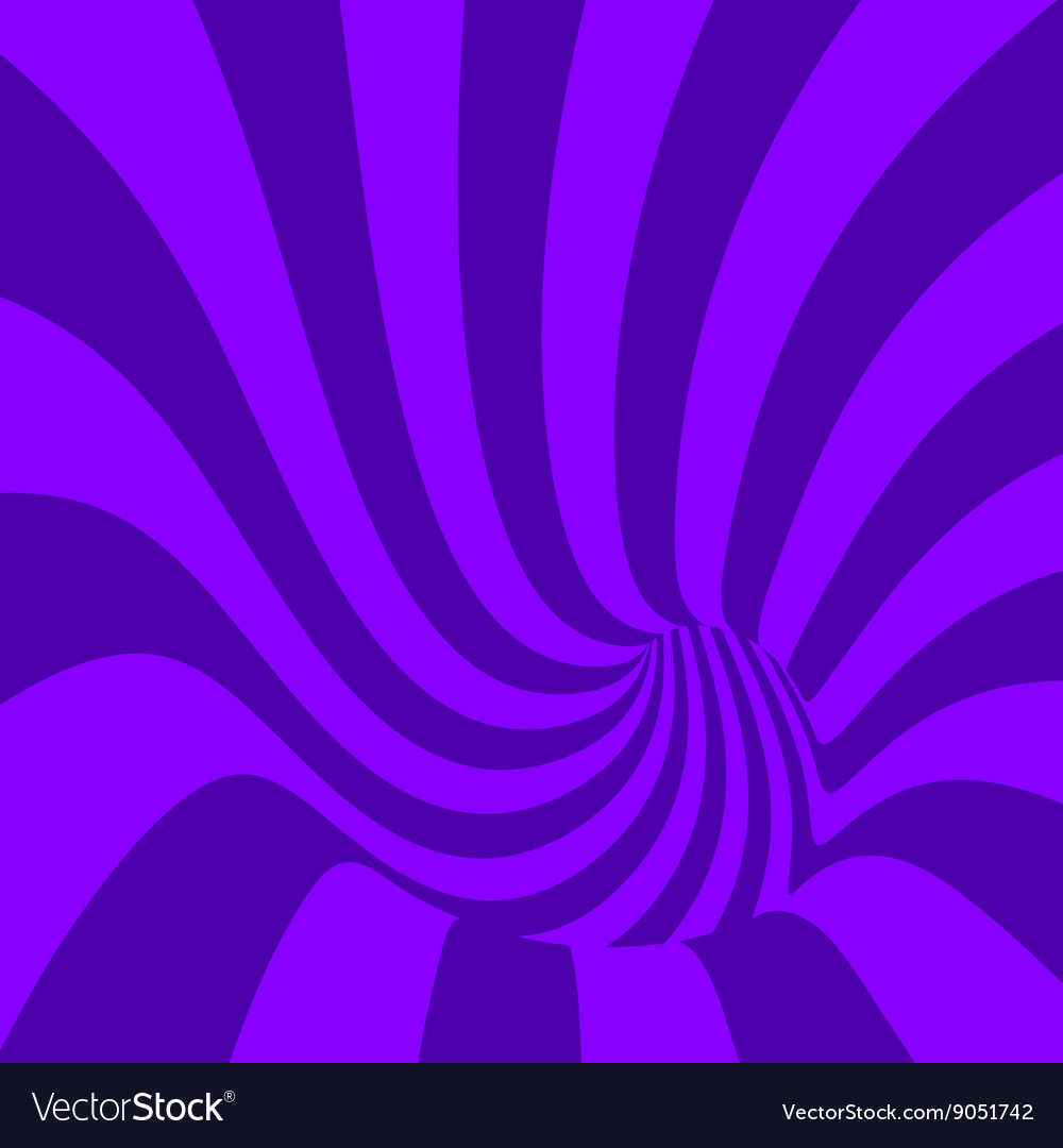 Striped spiral abstract patisserie background vector