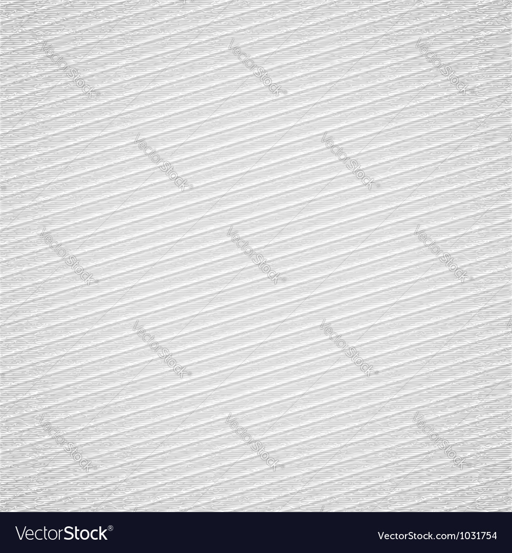 Light gray paper texture or background vector