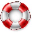 Life saver vector image