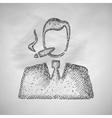 player casino icon vector image