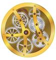 Mechanism vector image