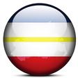 Mecklenburg-Vorpommern Germany vector image