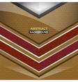 geometric neutral background design vector image