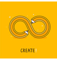 create concept vector image