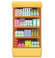 Pharmacy medicine vector image