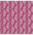sprig Seamless pattern background vector image