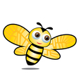 Bumble Bee vector image