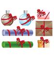Original Gift Set vector image