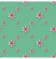 FlowerPattern2 vector image