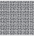 Seamless monochrome hand drawn pattern on vector image