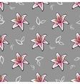 FlowerPattern3 vector image