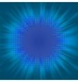 Flash element EPS 8 vector image