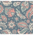 Beautiful floral seamless vector image