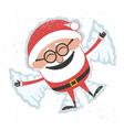 Christmas Card 5 vector image