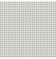 metal grid seamless pattern background vector image