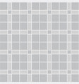 pattern tile floor vector image