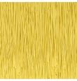Spaghetti texture vector image