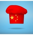 Chinese national cuisine vector image