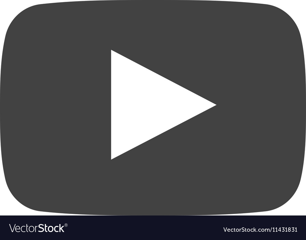Youtube i vector