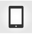 Phone icon flat design vector image