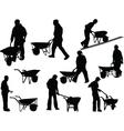 workers - vector image