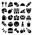 Celebration and Party Icons 3 vector image