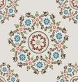 oriental seamless ornament vector image
