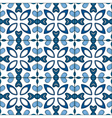 Portuguese tiles vector image vector image