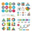 Medicine medical health and diagnosis icons vector image