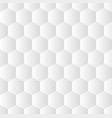 seamless hexagonal pattern background each vector image
