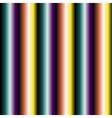 Bright stripes drapery textile background vector image