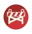 tool construction icon design vector image